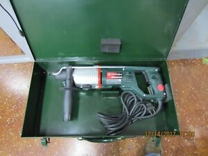 Metabo Bhe6015 S R l Sds plus 3 4 Rotary Hammer Drill