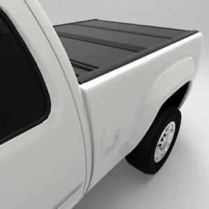 Undercover Flex Truck Bed Cover For 07 Sierra 1500 Classic Body Style 5 8 Bed