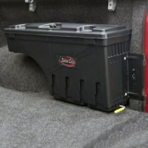 Swingcase Truck Bed Tool Box For 2015 2018 Chevy Colorado 6 Bed Passenger Side