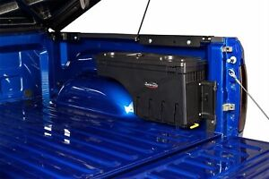 Swingcase Truck Bed Tool Box For 2016 2018 Nissan Titan 6 6 Bed Passenger Side