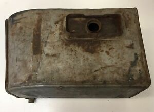 1926 1927 Ford Model T Coupe Roadster Touring Gas Tank For Restore