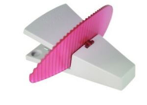 Compact Document Paper Stand Clip Holder For Typing Reading color Random
