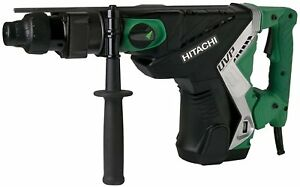 brand New In The Box Hitachi Dh 50mry 2 Sds Max Rotary Hammer