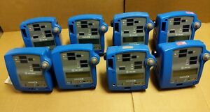 Ge Dinamap Patient Monitor Lot Of 8 Pro Series 300v2 300 400