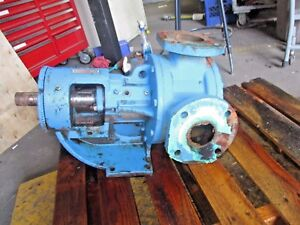 Viking Lv3900 Iron Pump 821240jw Sn 1001286 Ports 3 Used