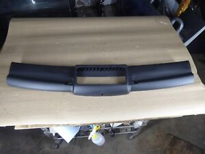 Convertible Top Windscreen Panel Cover Inner Cowl Bmw E89 Z4 Oem 2009 2016
