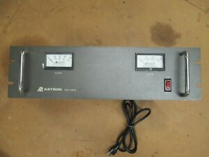 Astron Rm 35m Power Supply