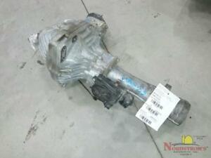 2010 Toyota Tundra Front Axle Differential 4 30 Ratio 4x4