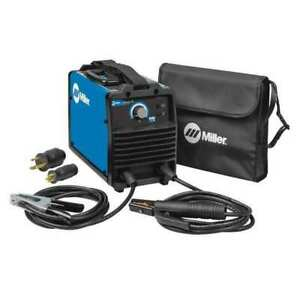 Stick Welder thunderbolt Series 10 1 2 H