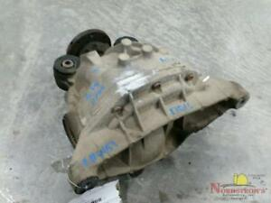2006 Ford Explorer Rear Axle Differential 3 55 Ratio 4x4