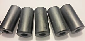 Fair rite 2631480002 Ferrite 31 Round Cable Core Cylindrical 5 Pack