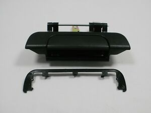Fits 1995 2004 Toyota Tacoma Tailgate Handle Textured With Gasket