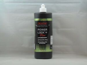 Menzerna Jescar Power Lock Plus New Sealant Quart Polymer Wax Detailing