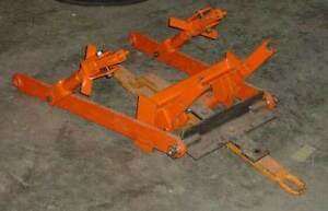 Allis Chalmers 3 Point Hitch Wd Wd45 D14 D15 D17