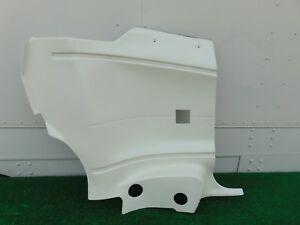 Plymouth Barracuda Replacement Rear Qtr Panel Convertible White L 70 74
