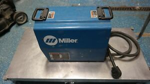 Miller Xmt350vs Welding Machine Stick Tig Mig Welder Xmt 350 Vs