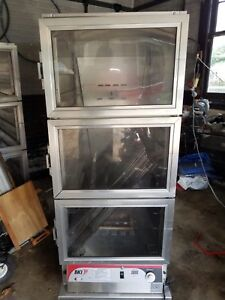 Bevles Co Proofing Cabinet Model No Pic70 32 a