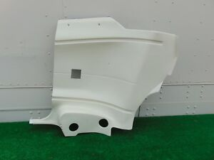 Plymouth Barracuda Replacement Rear Qtr Panel Convertible White R 70 74