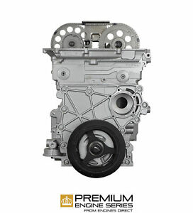 Chevrolet 4 2 Engine 256 2005 Trailblazer New Reman Oem Replacement