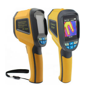Digital Thermal Imaging Camera 20 300 Infrared Thermometer Imager Flowery