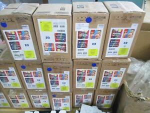 Hp Indigo Electroink Indichrome Q4032a Bright Yellow 060 4 Cans For 1000 2000