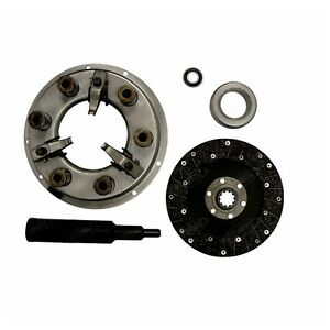 Clutch Kit Allis Chalmers B C Ca D10 D12 D14 Hd3 Crawler Hd4 Crawler