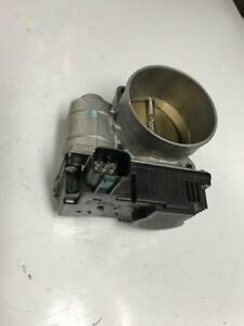 Nissan Vq35 Used Oem Throttle Body Hitachi Sera576 01 2005 V6 Altima