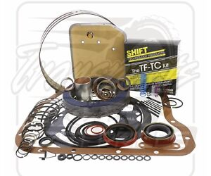 Fits Dodge A727 Tf8 Transmission Raybestos Gen 2 Blue Deluxe Rebuild Kit 71 on