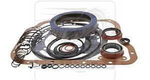 Chrysler Tf8 A727 Raybestos Gen 2 Blue Master Transmission Rebuild Kit 1971 on