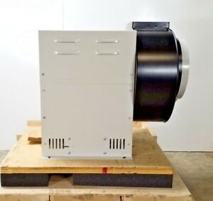 New Labconco 706900010814 Coated Steel Blower For Laboratory Hood