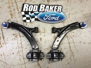 2005 2010 Mustang Gt Front Lower Control Arm Upgrade Kit 07 09 Shelby Gt500