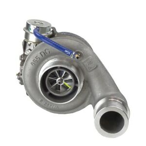 Industrial Injection Viper 63 Phatshaft Turbo For 2003 04 Dodge Ram 5 9l Cummins