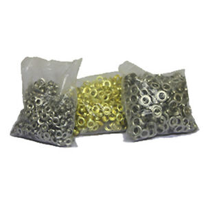 Eyelets 12mm For Eyelet Presser Punch Machine Tool Vinyl Banner Grommets Grommet
