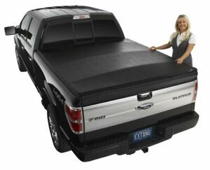 Extang Blackmax Tonneau Cover For 2001 2004 Toyota Tacoma 5 Bed 2915