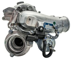 Genuine Borg Warner K04 Turbo Volkswagen Audi Turbo 5304 970 0064 Turbocharger