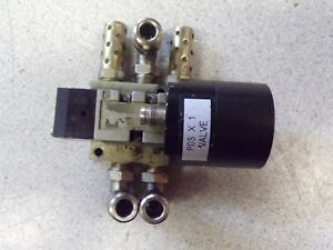 Valve 0210122 Posx1 free Shipping