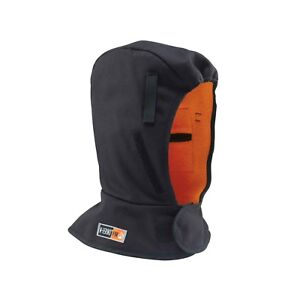 Ergodyne N ferno 6882 Hard Hat Winter Liner Fr Rated Thermal Fleece Lining