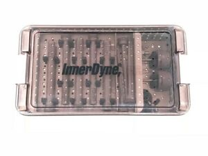 Innerdyne Versa Step Laparoscopic Cannula Trocar Reusable Access System