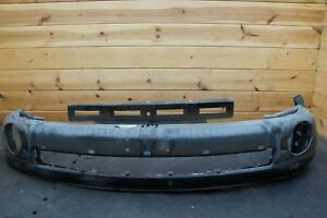 Front Bumper Reinforcement Impact Bar Beam 55077960ac Oem Dodge Ram Srt10 04 05