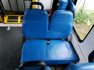 Left Jump Seat For 2006 Chevy Express