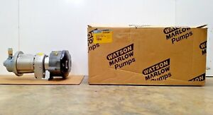 New Watson Marlow 621dp ra Peristaltic Pump 251rpm Atex Pneumatic 621 Series 620