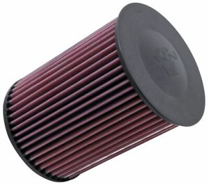 K N E 2993 For Ford Focus Mk 3 Performance Washable Drop In Panel Air Filter
