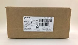 4110 422 Stryker Charger Module For Use With Battery 4212 4215 new In Box