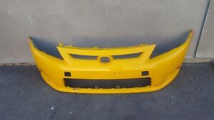 11 12 13 2011 2012 2013 Scion Tc Front Bumper Cover Oem Used