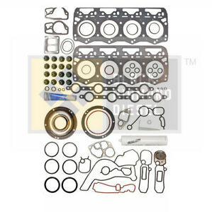 Black Diamond 99 03 Ford 7 3 Powerstroke Full Engine Gasket Kit