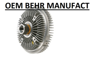 Engine Cooling Fan Clutch Uro Parts 17417505109