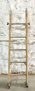 Sectional Ladder Base H 6 Ft Fiberglass Werner S7906 1