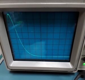 Tektronix Tg 501 Time Mark Generator