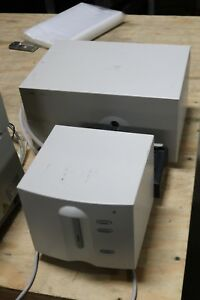 Agilent Hp 8453 Uv visible Spectrophotometer G1103a Working