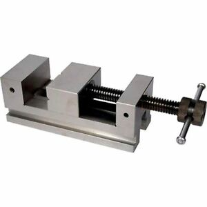 Toolmaker s Grinding Vise 2 3 8 60mm Precision High Quality Vice